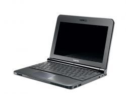 Prix et disponibilité du nouveau netbook Toshiba NB200