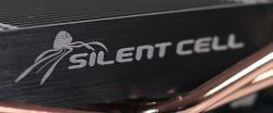 test 9600 GT Gigabyte Silent Cell