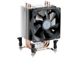 Test Hyper TX3 Cooler Master