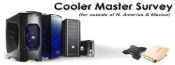 Enquête Cooler Master