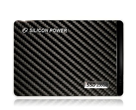 SSD Silicon Power M10