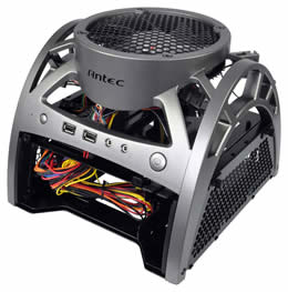 Mini Skeleton Antec