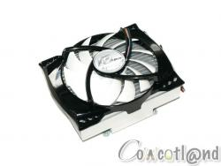 Test dissipateur GPU Arctic Cooling L2 Pro