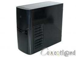 Test boitier Antec Sonata Elite