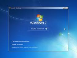 Les tarifs de Windows 7 pour bientôt