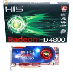 test HD 4890 HIS Turbo