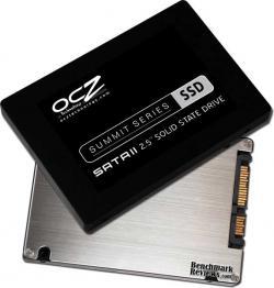 Test SSD OCZ Summit