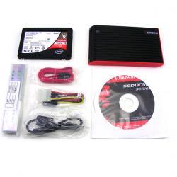 Kit SSD Kingston