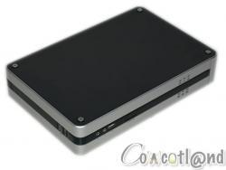 Test Boitier Mini ITX NesteQ MS550