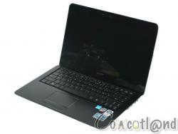 Test MSI X-Slim X340