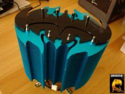 Test ventirad AVC ESP