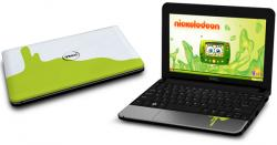 Netbook Dell Nickelodéon