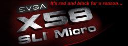 Test EVGA X58 SLI Micro