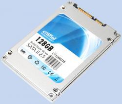 Test SSD Crucial OCZ