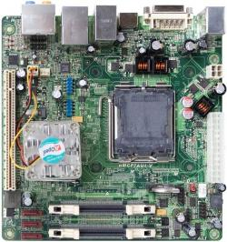 De la concurrence pour ZOtax sur le Mini-ITX gamer ?