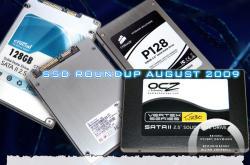 Comparatif 3 SSD 120 Go