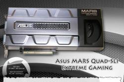 Test Asus Mars SLI