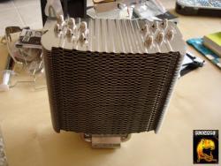 test Coolage X120TF