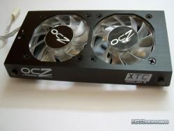 Test OCZ XTC II cooler