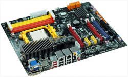 AMD CPU carte mére motherboard DDR3 PCI-e SATA 6.0 CrossFireX