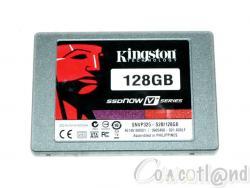 Les tarifs du nouveau SSD Kingston V+ G2