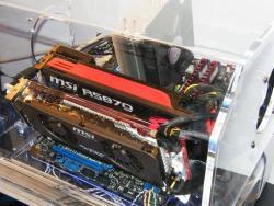 [ITP 2010] MSI et son binôme haut de gamme
