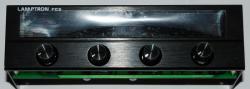 Lamptron FC5, un rhéobus fonctionnel de toute beauté