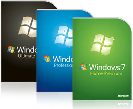 Windows 7 multi version et multi langues + activateur