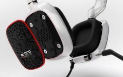 Astro Gaming un casque orienté gaming, ah ben tiens c'est logique
