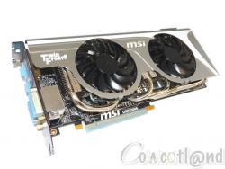 [Cowcotland] Forum MSI : GT660, HD5870 Lightning et Bing Bang Xpower