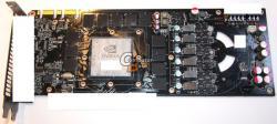 Nvidia ou l'interdiction de voir les GTX400 enfin pas pour tout le monde