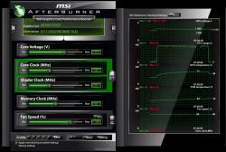 Afterburner vers une mise à jour pour intégrer les GTX400
