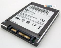 Test SSD Plextor PX-128M1S
