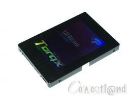 SSD Patriot Torqx 128 Go, Indilinx Inside et plutôt bon