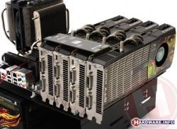 4-Way SLI de GTX 480, ça consomme beaucoup ?