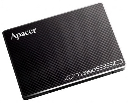 SSD APACER A7 Turbo