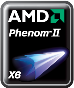 The Official Day of The Phenom II X6