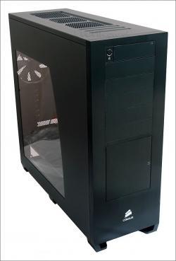 Corsair Obsidian 800D, nouveau test de la référence actuelle