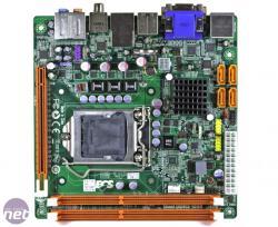 Parce qu'il n'y a pas que Zotac dans la vie : test de la ECS H55H-I Mini ITX