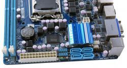 Un premier test de la très surprenante GA-H55N-USB3