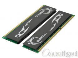 Test DDR3 1600 MHz G-Skill ECO cas 7