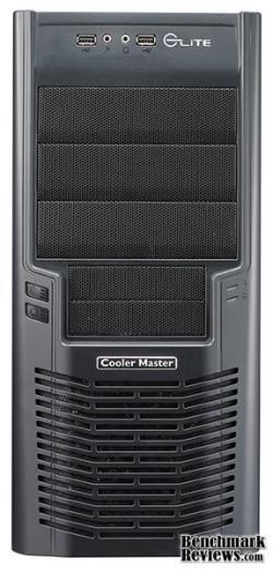 Cooler Master Elite 430, du boitier apacher qu'il est bien ?