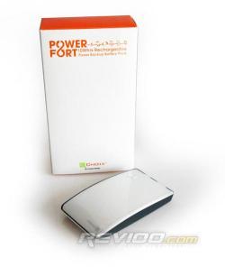 La batterie chargeuse Choiix Power Fort chez Revioo