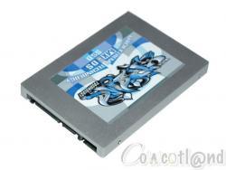 Test SSD Mach Xtreme Technology MX-DS 100 Go