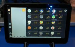 Un premier aperçu du Exo PC Slate, la tablette qui vient du pays de la Chambly