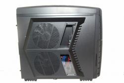 Le SF-2000 testé en tant que AZZA Hurrican 2000