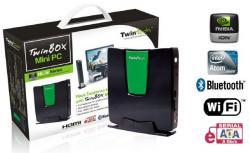 Twinteck a une box magique