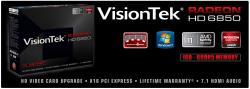 Visiontek voit aussi de l'AMD