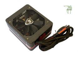 Test alimentation ToughPower Grand 650 watts Thermaltake