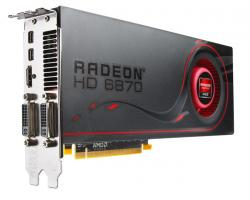 Radeon HD 6870 vs GeForce GTX 470 chez GinjFo